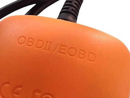 Obd2 Diagnosegerät I902 Opel Kfz Code Scanner Elektronik