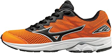 Mizuno Wave Rider 20 Jr, Zapatillas de Running para Niños: Amazon.es: Zapatos y complementos