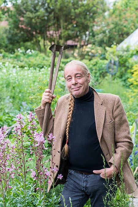 Bob Flowerdew