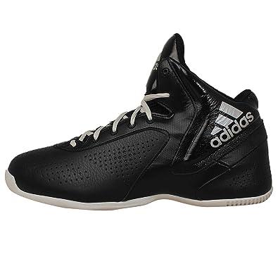adidas - Zapatillas de Baloncesto para Hombre, Color Negro, Talla ...