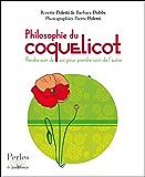 Philosophie du coquelicot