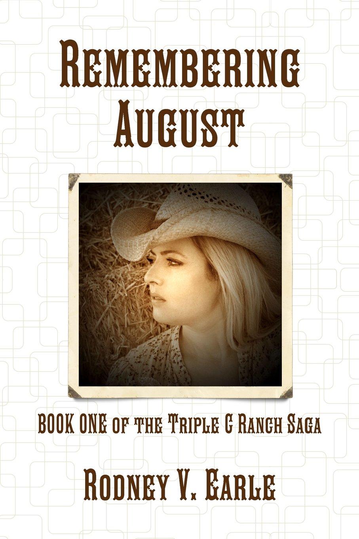 Read Online Remembering August PDF