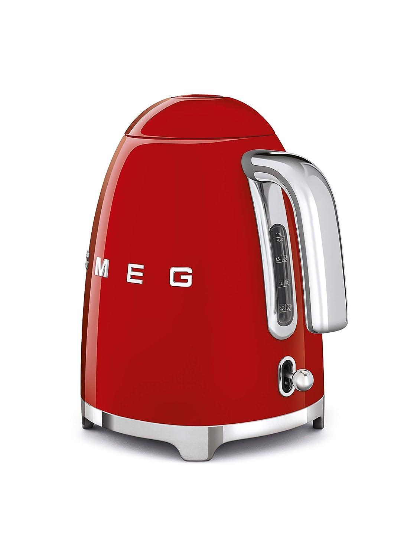 Amazon.com: Smeg - Hervidor eléctrico: Kitchen & Dining