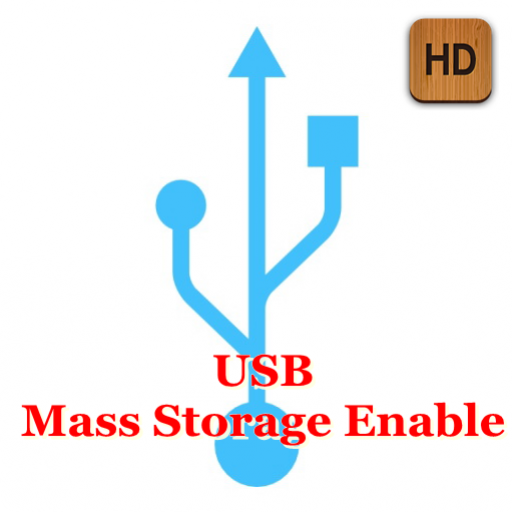 (usb mass storage enable)