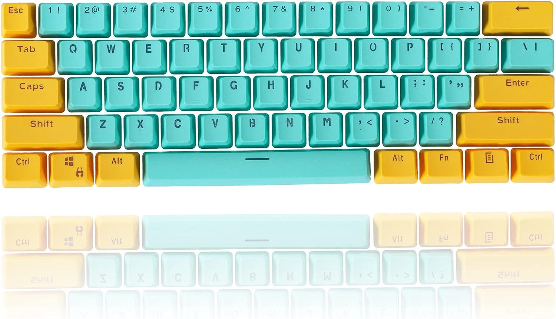 Simplicity Style Little Deer Animal Keycap Mechanical Keyboard PBT Gaming Upgrade Kit