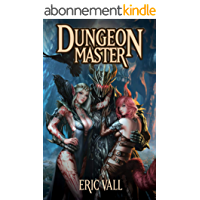 Dungeon Master (English Edition)