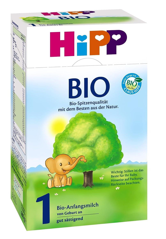 hipp bio 1