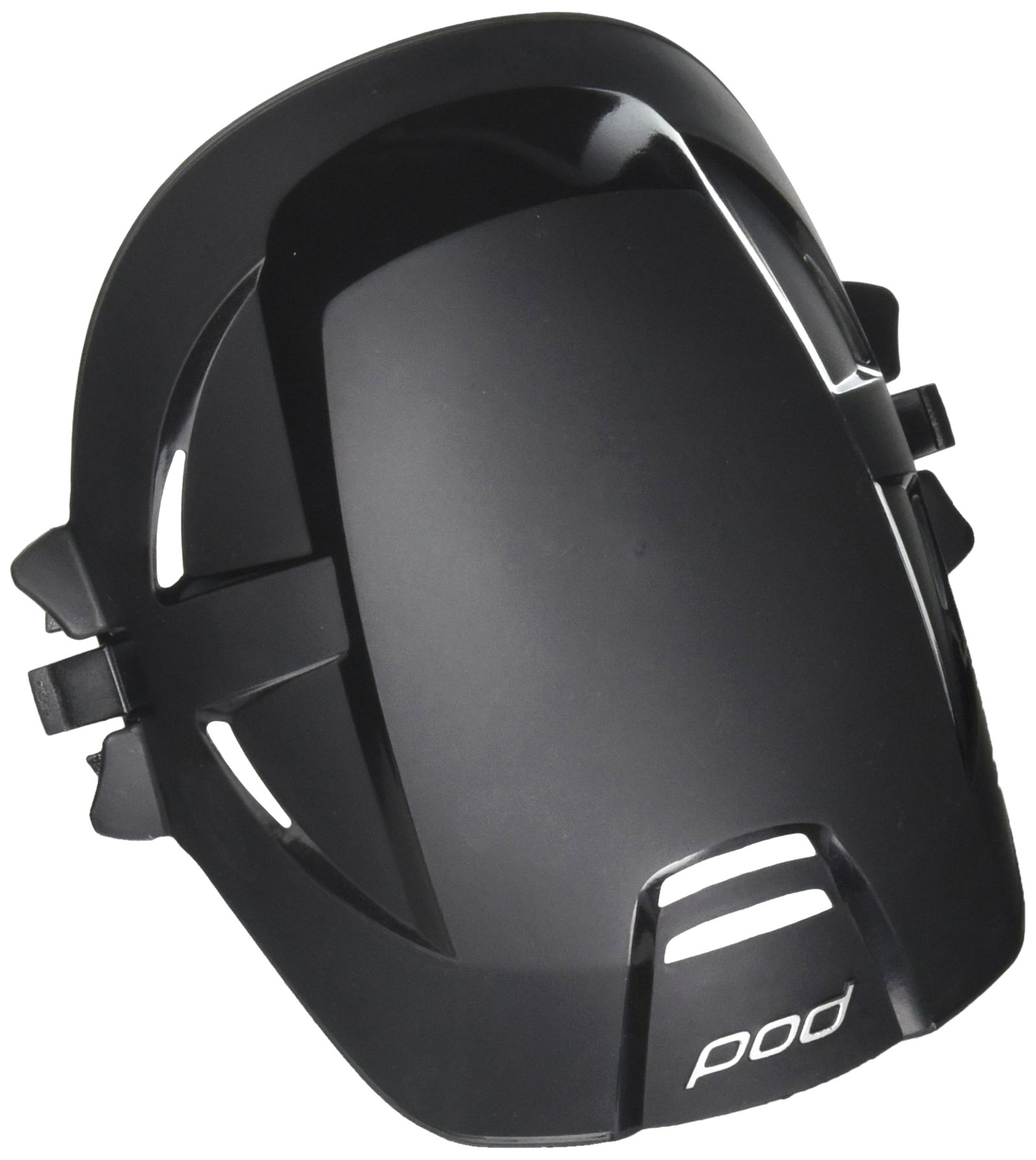 POD KP200-001-LG/XL Unisex-Adult Knee Brace (Black, Large/X-Large)