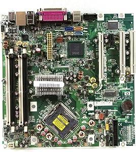 HP Compaq DC5700 Motherboard 404794-001 404166-001 Sckt 775 BTX