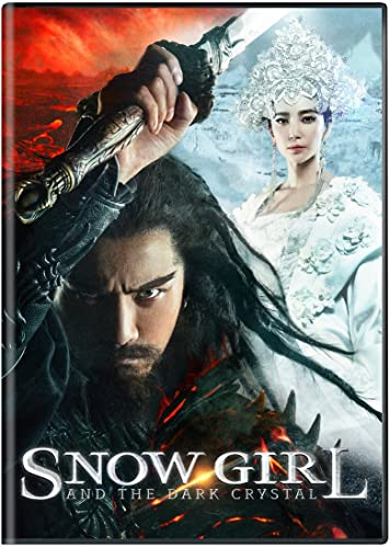 Snow Girl and the Dark Crystal directed by Peter Pau