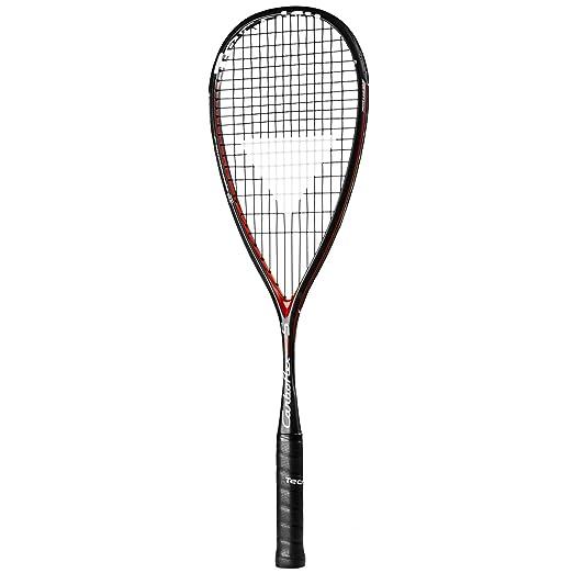 4 opinioni per Tecnifibre Carboflex 125 S Rachetta Da Squash 2016