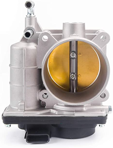 Nissan Altima 2.5L Throttle Body Electronic 2002-2005