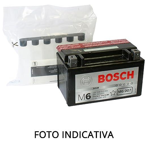 37 opinioni per Bosch 3397008939 Spazzola Tergicristallo