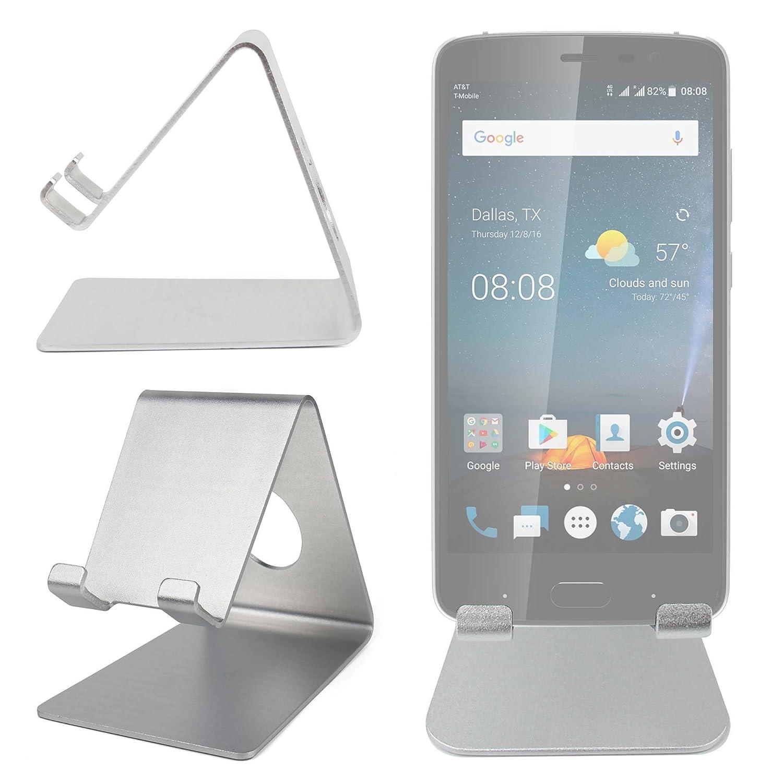 DURAGADGET Atril De Aluminio para Smartphone Fusion5 Gen II/Kata ...