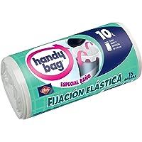 Handy Bag Bolsa Basura Perfumada para Baño, 10