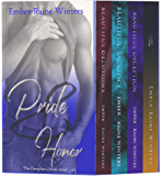 Pride and Honor Series: The Complete 4 Book Boxset