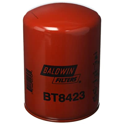 Baldwin BT8423 Heavy Duty Hydraulic Spin-On Filter: Automotive