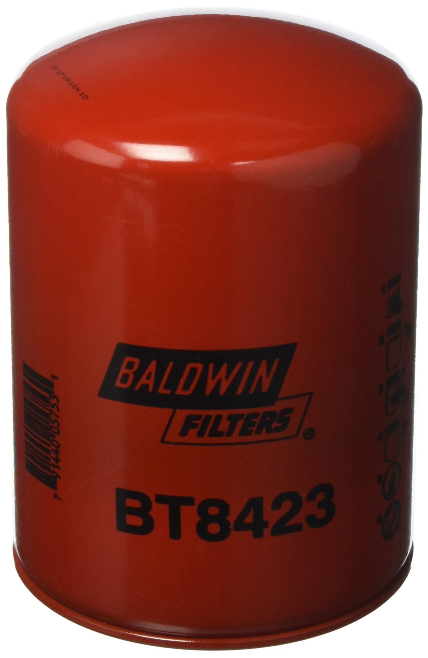 Baldwin BT8423 Heavy Duty Hydraulic Spin-On Filter by Baldwin