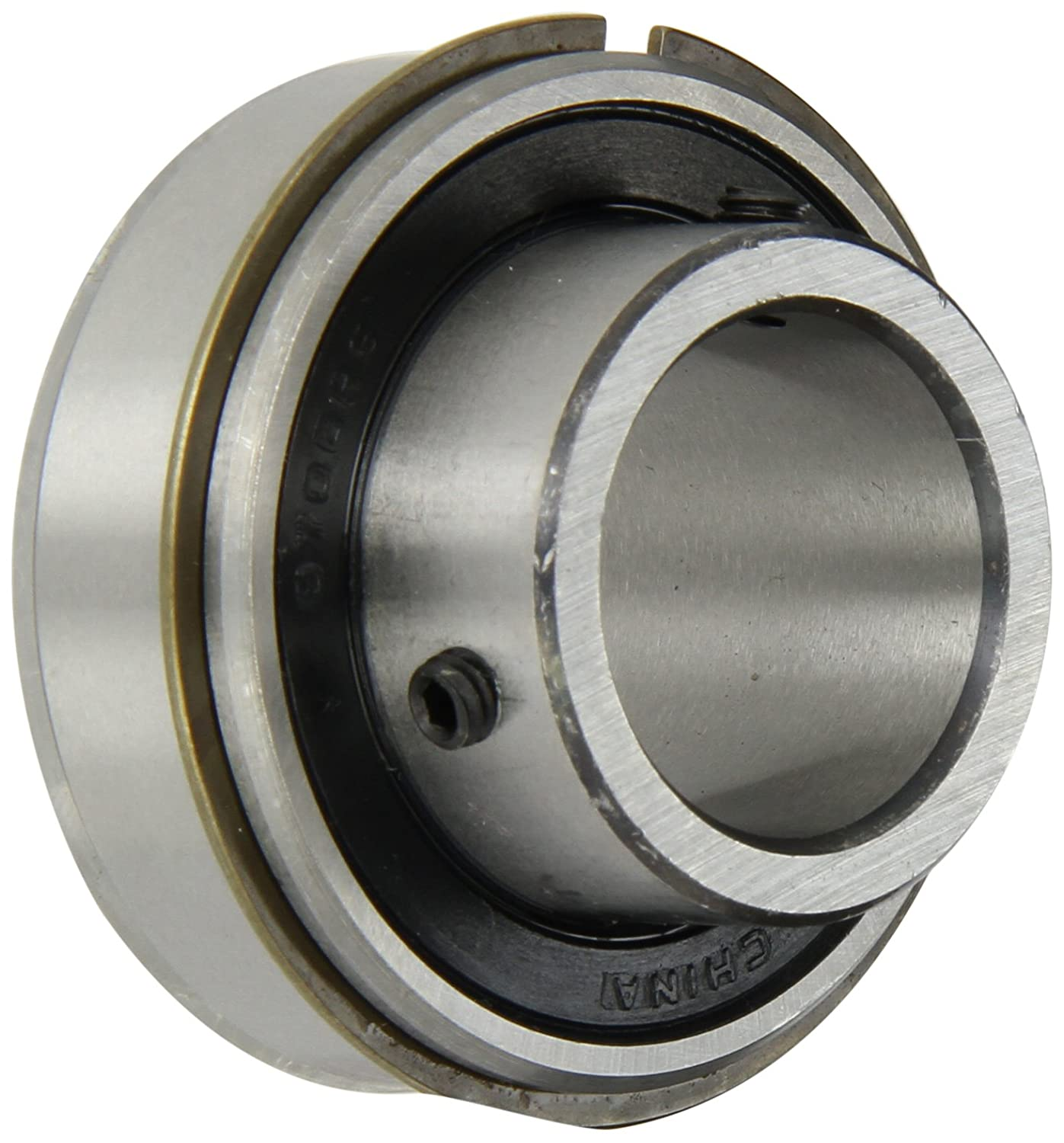 4 Radial Ball Bearing.Metal. 1//2 X 3//4 X 5//32 1//2 inch bore Lowest Friction