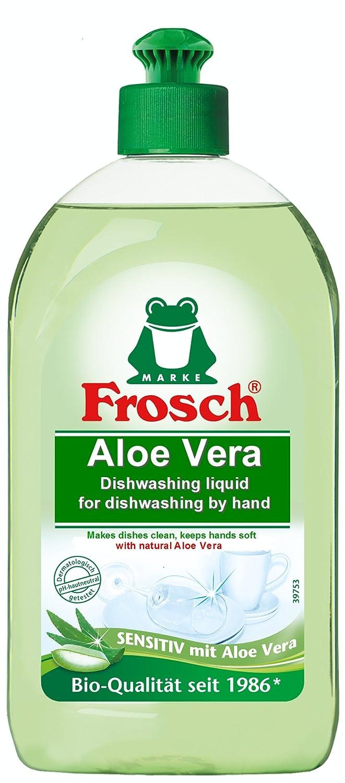Aloe Vera Dishwashing Lotion 500ml