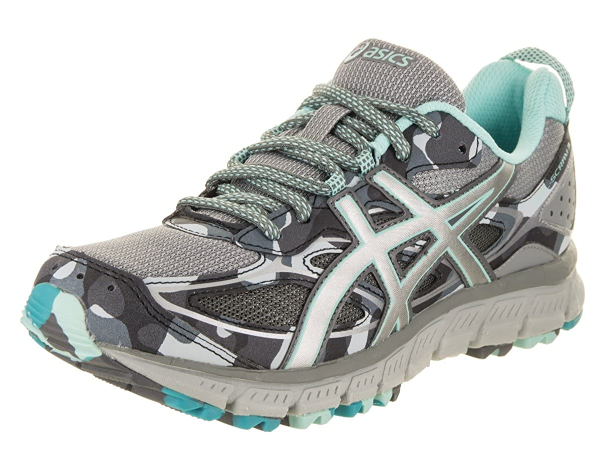 ASICS Women s Gel-Scram 3 Trail Runner