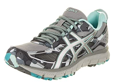 finest selection 93bc2 9880b Asics Women's Gel-Scram 3 Running Shoe: Amazon.co.uk: Shoes ...