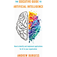 The Executive Guide to Artificial Intelligence: How to identify and implement applications for AI in your organization…