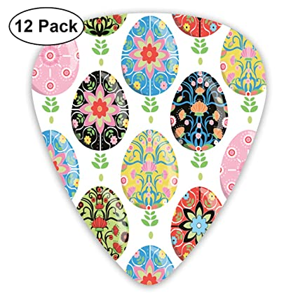 c503570c170 Amazon.com: Easter Russian Retro Playful Ribbon-patterned Eggs Small ...