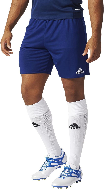 adidas Parma 16 Intenso Pantalones Cortos para Fútbol, Hombre