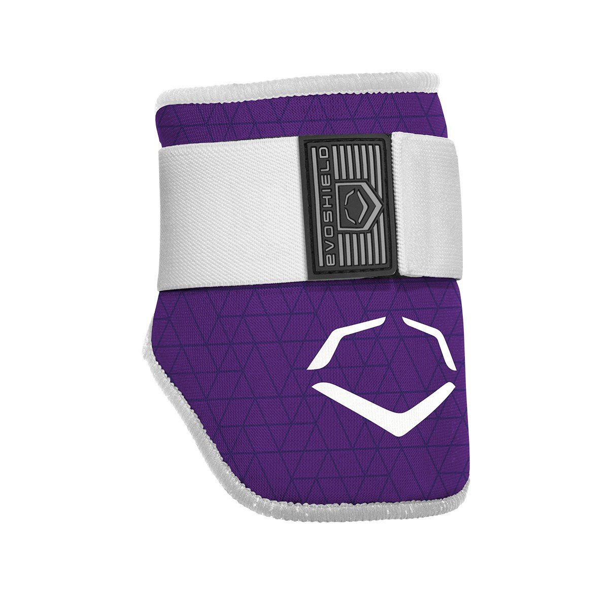 EvoShield EvoCharge Batter's Elbow Guard - Adult, Purple
