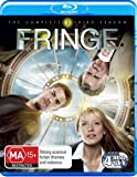 Fringe: Season 3 (Blu-ray)