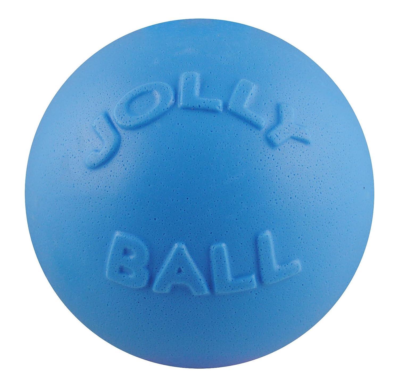 Jolly Mascotas Juguetes Jolly Bounce-n-Play Perro Juguete: Amazon ...