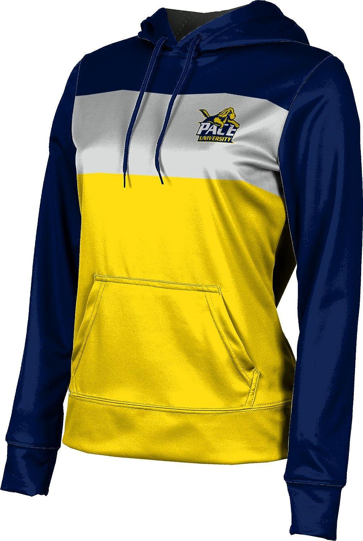 Pace University Girls Pullover Hoodie Prime School Spirit Sweatshirt