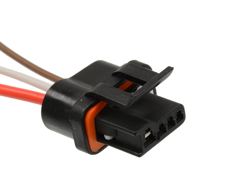 Repair Upgrade Kits Alternators Generators Automotive 1984 C10 Wiring Harness Connectors 1988 1992 Tpi Tbi Alternator Connector Fits Camaro Firebird