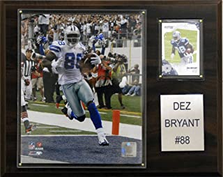 product image for NFL Dez Bryant Dallas Cowboys Player Plaque