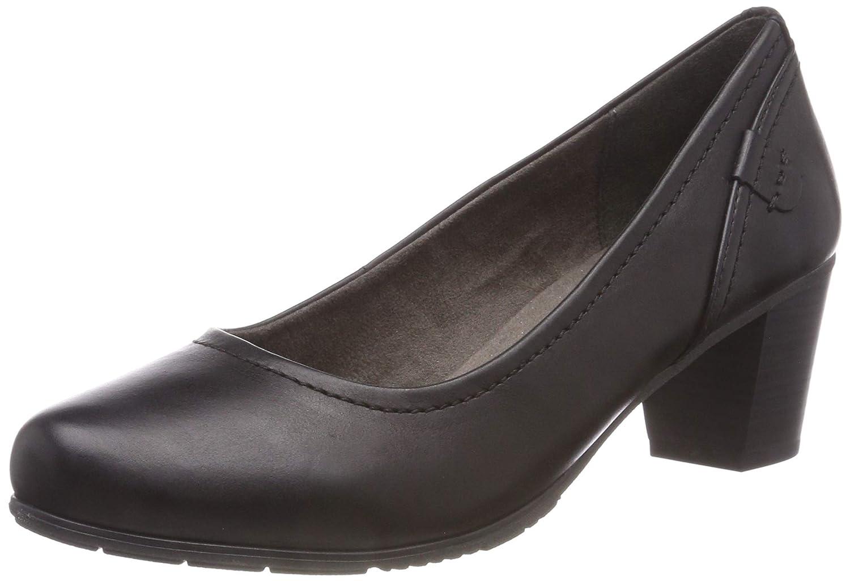 Jana 8-8-22404-21 001, Zapatos de Tacón para Mujer