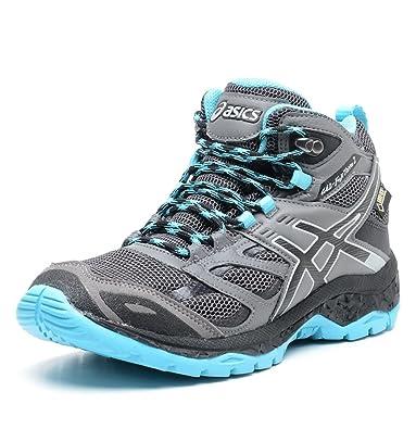 ASICS Gel FujiTerra 2 MT Gore TEX Women's Walking Boot Black