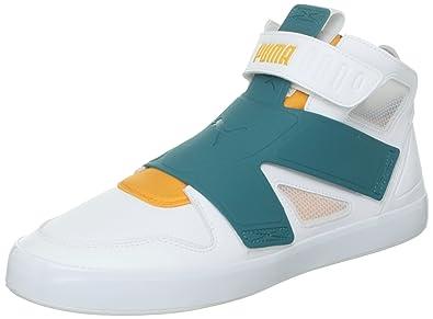 Puma Men's EL Rey Future Sneaker, White