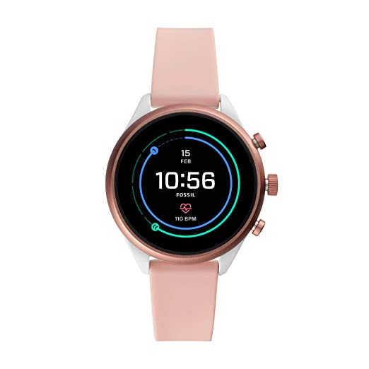 Fossil Smartwatch FTW6022