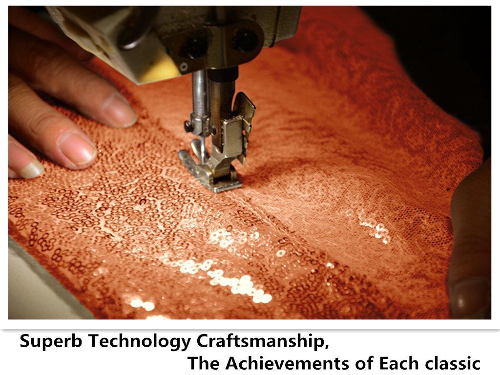 ShinyBeauty-Sequin-Curtain-Backrop-12FTx12FT-Orange, Glitz Photography Background, Fast Shipping! by ShinyBeauty