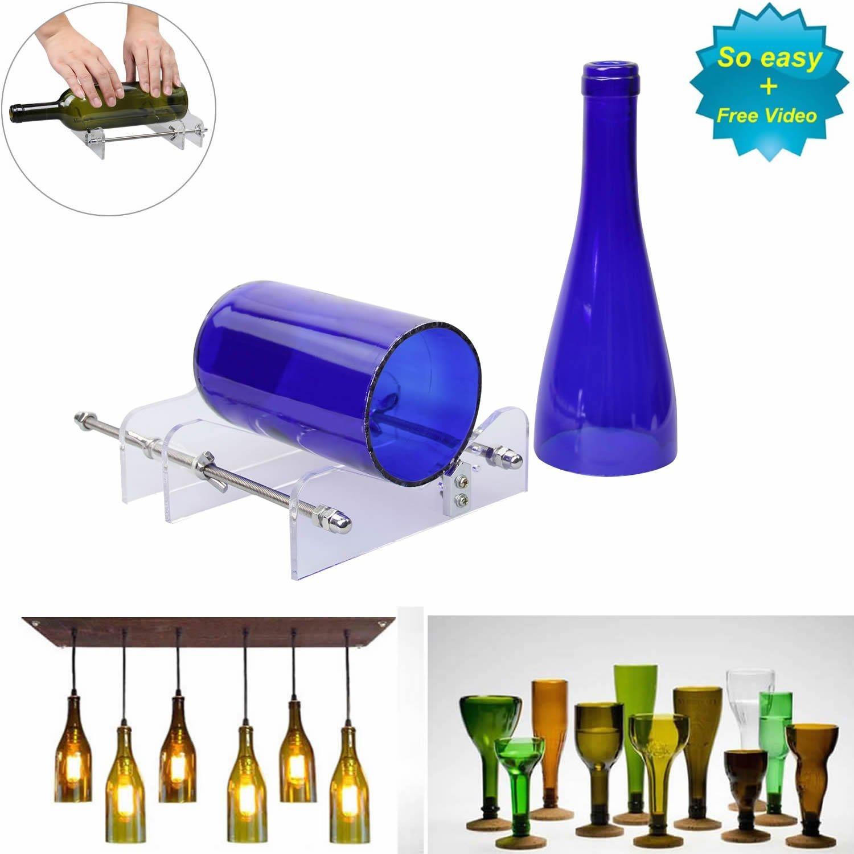 6a2df26d9e68 Best Bottle Cutter Reviews(DIY Beer Bottle Cutter | Wine Bottle Cutter)