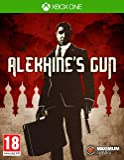 Alekhine's Gun  [import anglais]