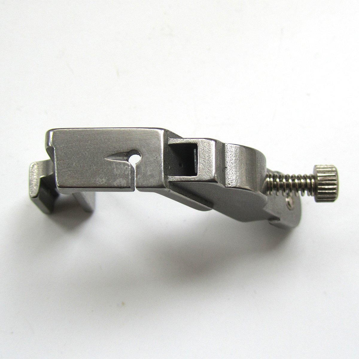 kunpeng - Banda elástica ajustable para pie para máquina de coser Industrial # S537 (1 pcs): Amazon.es: Juguetes y juegos