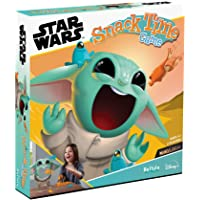 Buffalo Games Star Wars The Mandalorian - Snack Time Game
