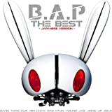 B.A.P THE BEST -JAPANESE VERSION-