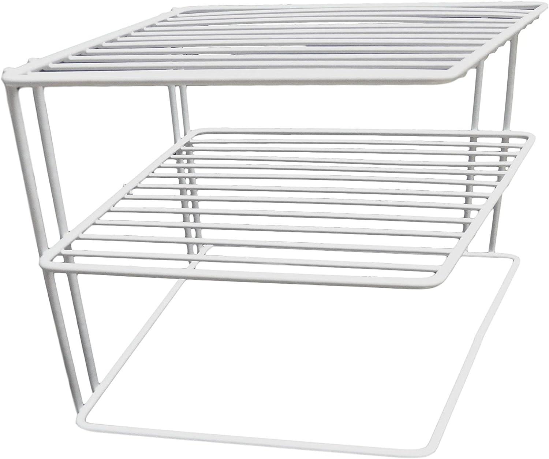 Urban Design Metall Unterbau Schrank Regal Schrankeinsatz 2 Ebenen