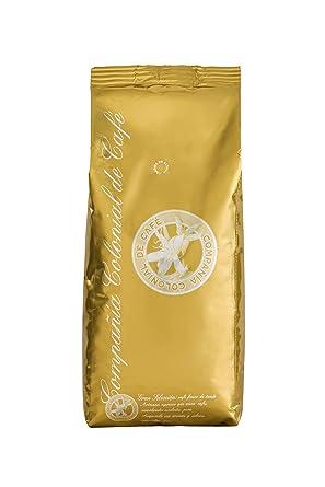 Cafe en Grano Natural 100% 1kg – Espresso intenso mezcla arabica y robusta consumo diario