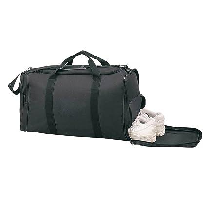aab89b04f305 ImpecGear 21 quot  Gym Travel Tennis Equipment Bag Basketball Equipment  Duffle Bag W  Shoe Storage
