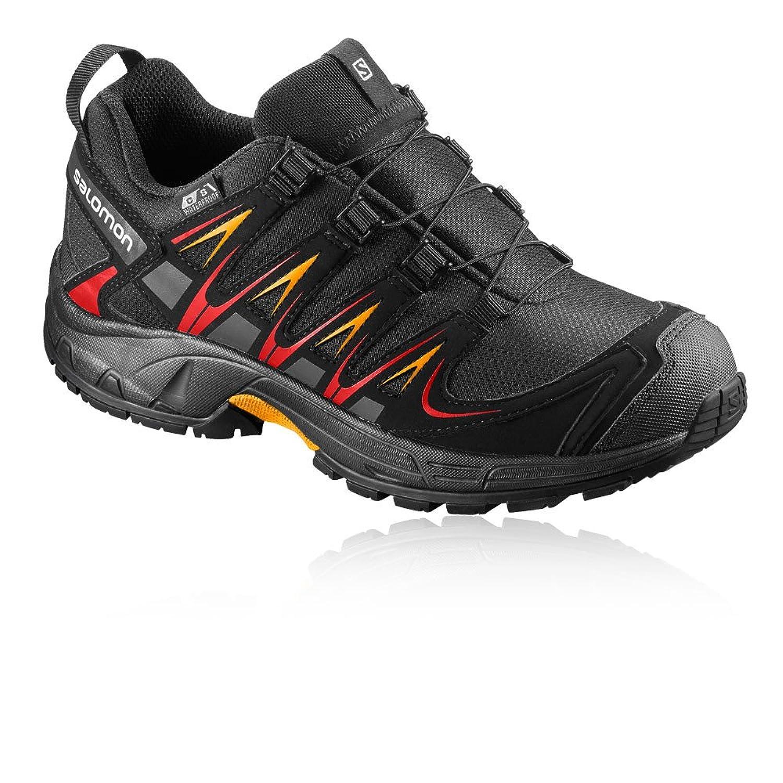Salomon Xa Pro 3D Cswp K, Zapatillas de Running Unisex Niños: Amazon.es: Zapatos y complementos