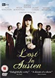 Lost In Austen [DVD] [Edizione: Regno Unito]